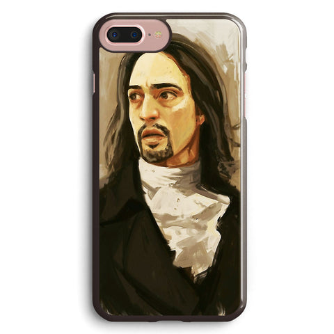It's Quiet Uptown Apple iPhone 7 Plus Case Cover ISVA992