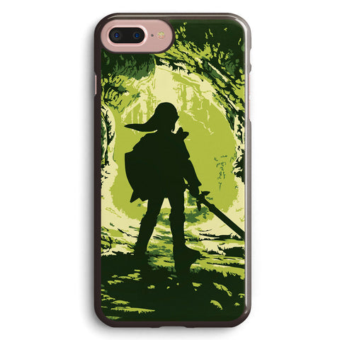 It's Dangerous to Go Alone Apple iPhone 7 Plus Case Cover ISVE022