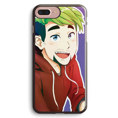 Jacksepticeye  anime Style Apple iPhone 7 Plus Case Cover ISVH856