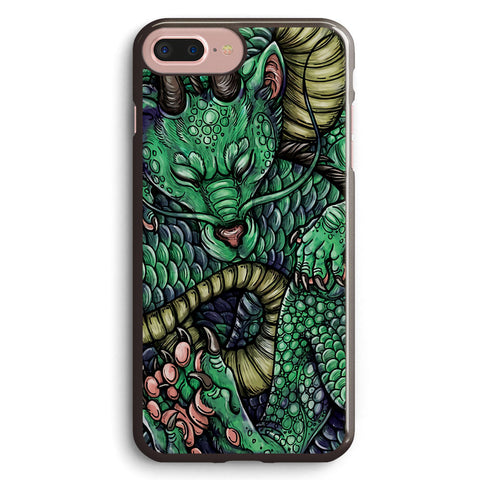 Jade Baby Dragon in Egg Apple iPhone 7 Plus Case Cover ISVD476