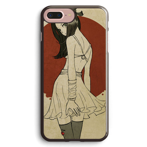Japan Anime Apple iPhone 7 Plus Case Cover ISVG617