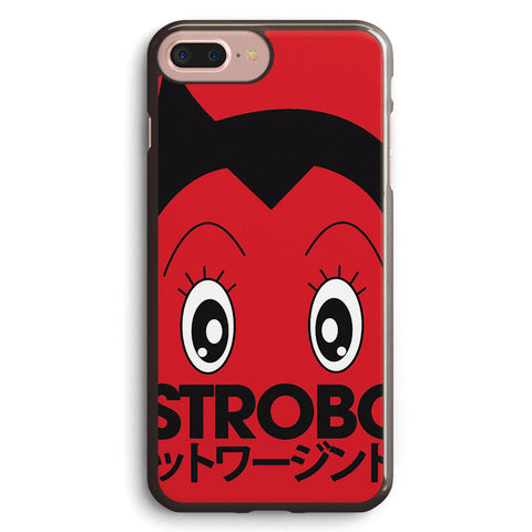 Japanese Style Astroboy Apple iPhone 7 Plus Case Cover ISVH456