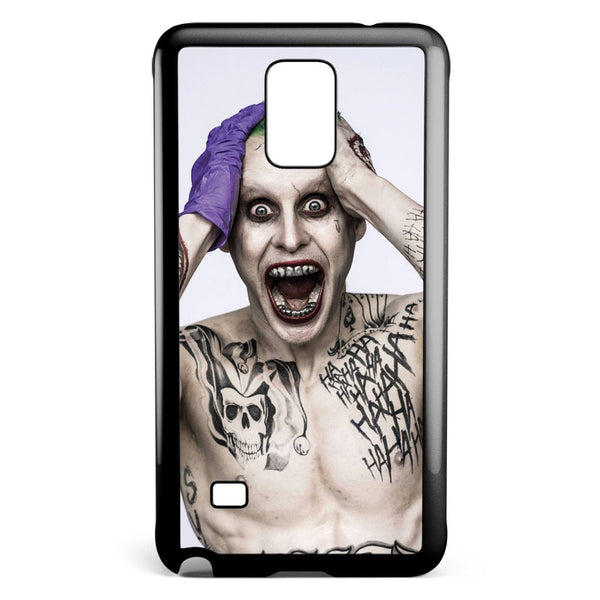 Jared Leto Samsung Galaxy Note 4 Case Cover ISVA058