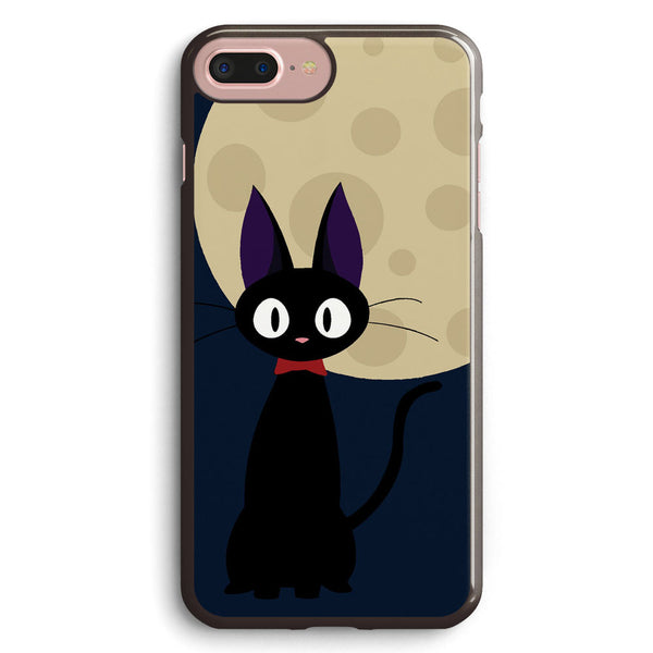 Jiji the Cat Apple iPhone 7 Plus Case Cover ISVA999