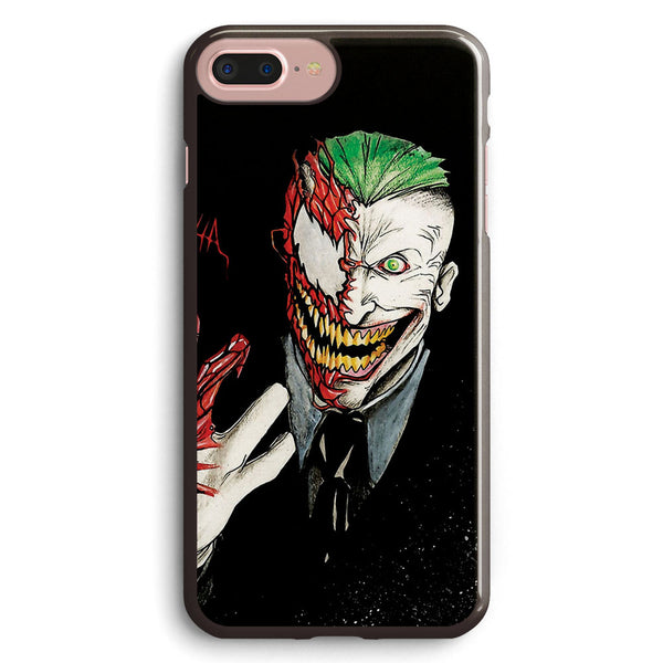 Joker Carnage Apple iPhone 7 Plus Case Cover ISVF731