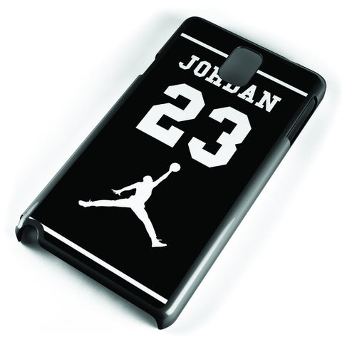 Jordan 23 Samsung Galaxy Note 3 Case Cover ISVA503