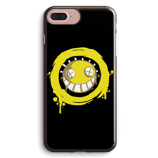 Junkrat Smiley Apple iPhone 7 Plus Case Cover ISVH461