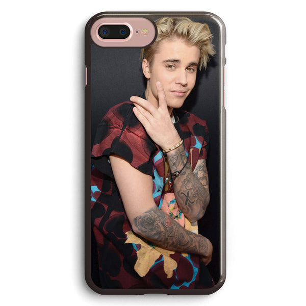Justin Bieber Amas 2015 Apple iPhone 7 Plus Case Cover ISVA123