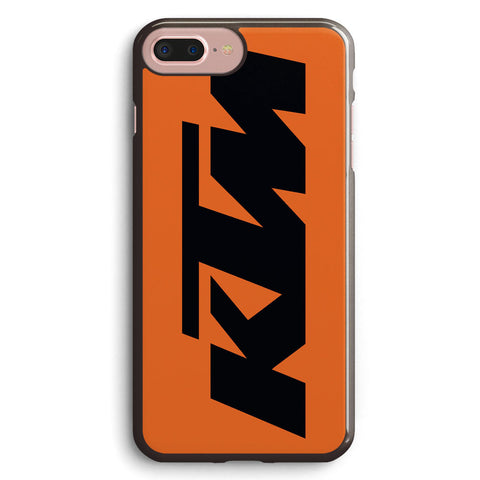 Ktm Apple iPhone 7 Plus Case Cover ISVC863