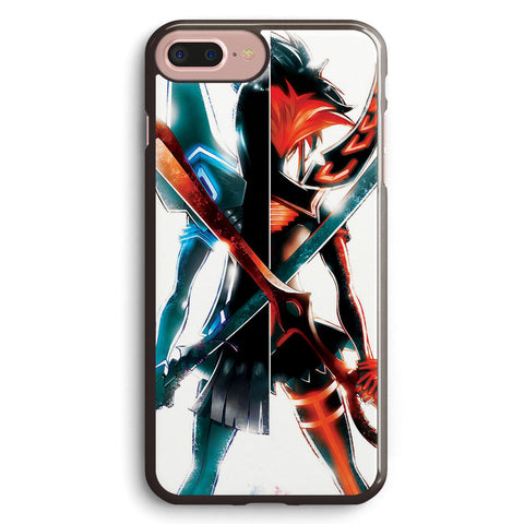 Kill La Kill Apple iPhone 7 Plus Case Cover ISVG172