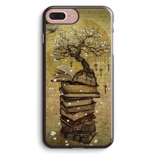 Knowledge is the Key Apple iPhone 7 Plus Case Cover ISVC232