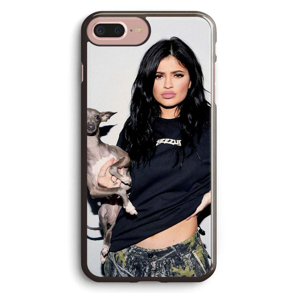 Kylie Jenner Dog Apple iPhone 7 Plus Case Cover ISVH091