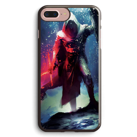 Kylo Ren Apple iPhone 7 Plus Case Cover ISVF205