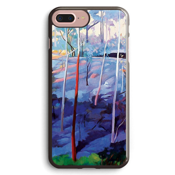 Late Afternoon Rocks Apple iPhone 7 Plus Case Cover ISVE054