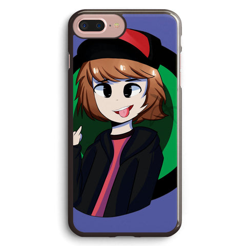 Leafyishere Hiss Art Apple iPhone 7 Plus Case Cover ISVH096