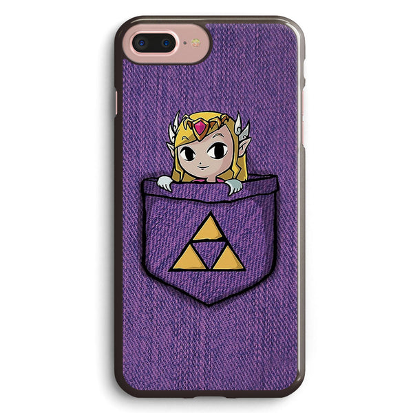 Legend of Zelda Pocket Zelda Apple iPhone 7 Plus Case Cover ISVB031