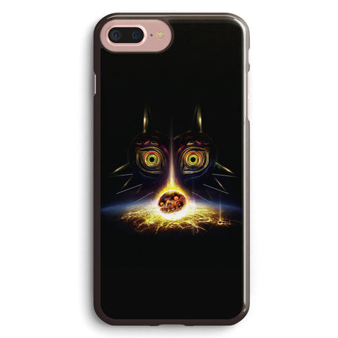 Legend of Zelda Majora's Mask Operation Moon Fall Apple iPhone 7 Plus Case Cover ISVC870