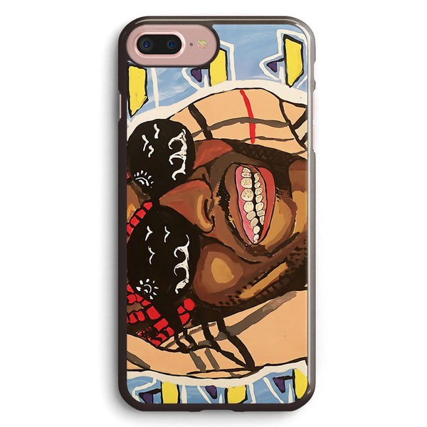 Lil Yachty 2 Apple iPhone 7 Plus Case Cover ISVD521