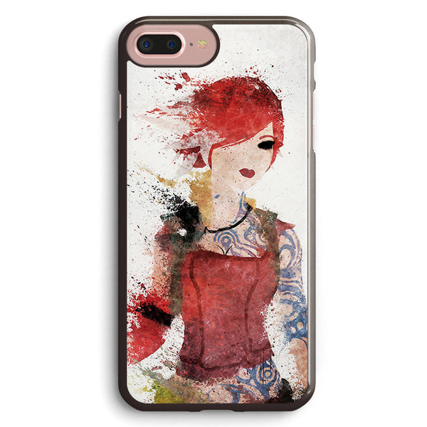 Lilith Apple iPhone 7 Plus Case Cover ISVF221