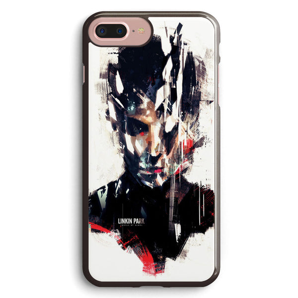 Linkin Park Castle of Glass Apple iPhone 7 Plus Case Cover ISVC256