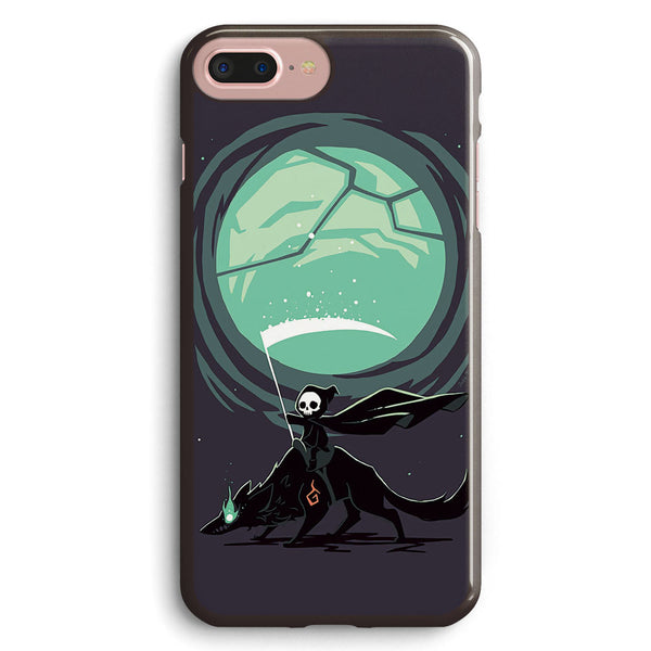 Little Reaper Apple iPhone 7 Plus Case Cover ISVH486
