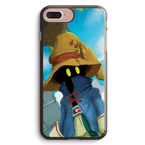Little Mage Apple iPhone 7 Plus Case Cover ISVH894