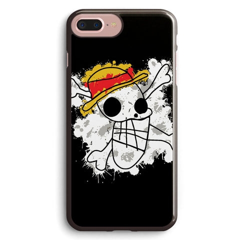 Luffy on Laboon Apple iPhone 7 Plus Case Cover ISVG661