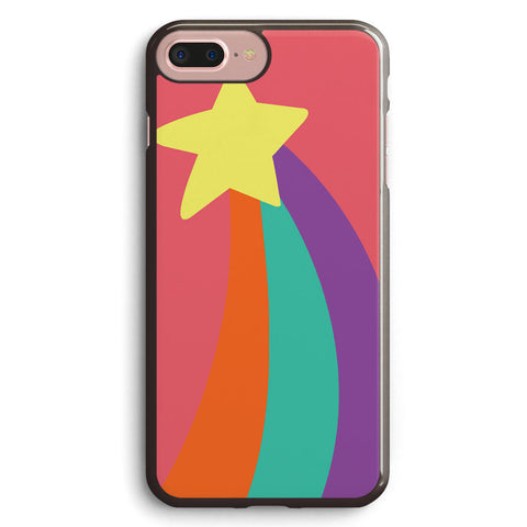 Mabel Pines Star Apple iPhone 7 Plus Case Cover ISVF236