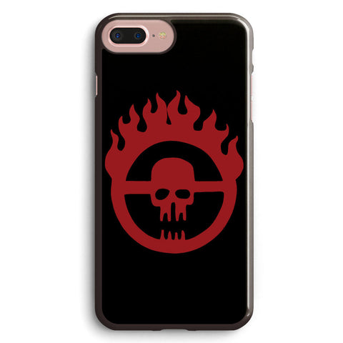Mad Max Wars Boys Apple iPhone 7 Plus Case Cover ISVC275