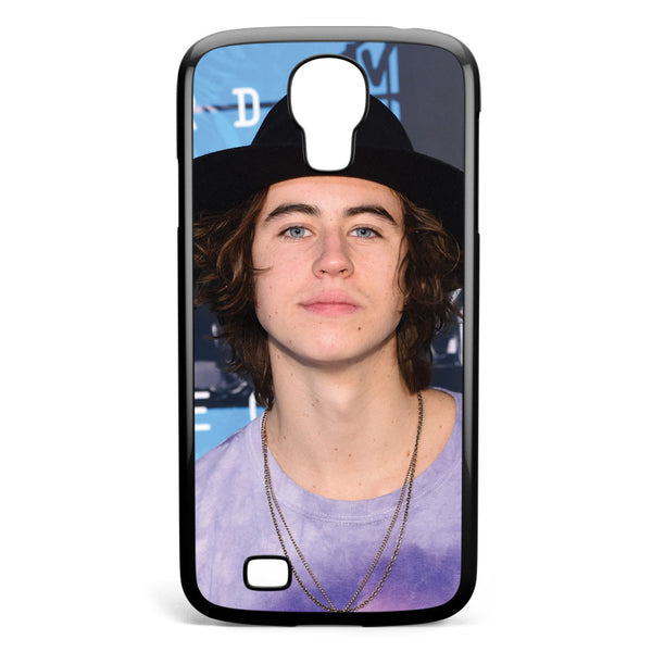 Magcon Boys Nash Grier Samsung Galaxy S4 Case Cover ISVA586
