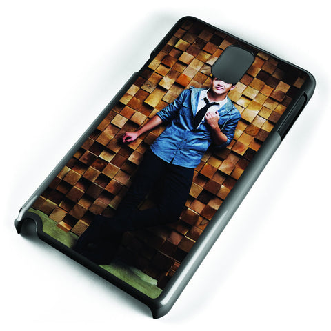 Magcon Boys Taylor Caniff Samsung Galaxy Note 3 Case Cover ISVA585