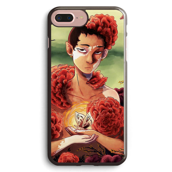 Marigolds Apple iPhone 7 Plus Case Cover ISVG665