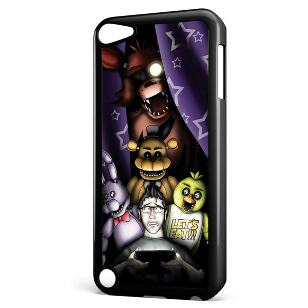 Markiplier is the Savior of Five Nights at Freddys Apple iPod Touch 5 Case Cover ISVA318