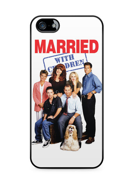 Married with Children Apple iPhone 5c Case Cover ISVA154
