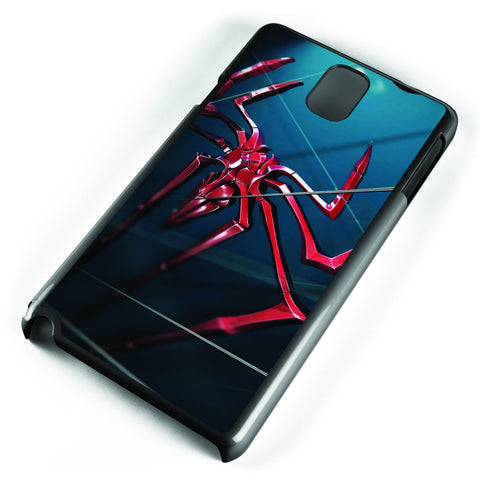 Marvel Spiderman Logo Samsung Galaxy Note 3 Case Cover ISVA252