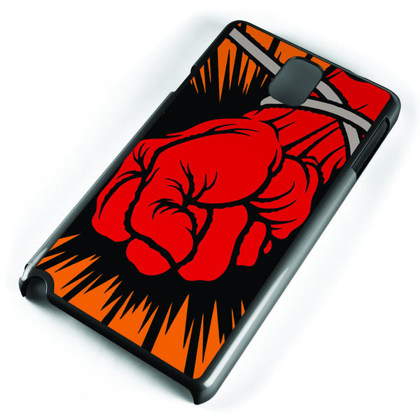 Metallica St Anger Album Cover Samsung Galaxy Note 3 Case Cover ISVA376
