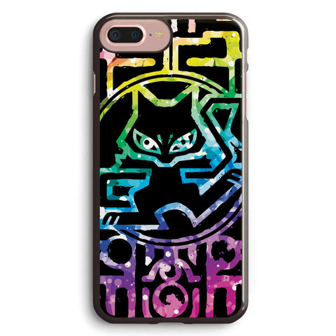 Mew Pokémon Apple iPhone 7 Plus Case Cover ISVF774