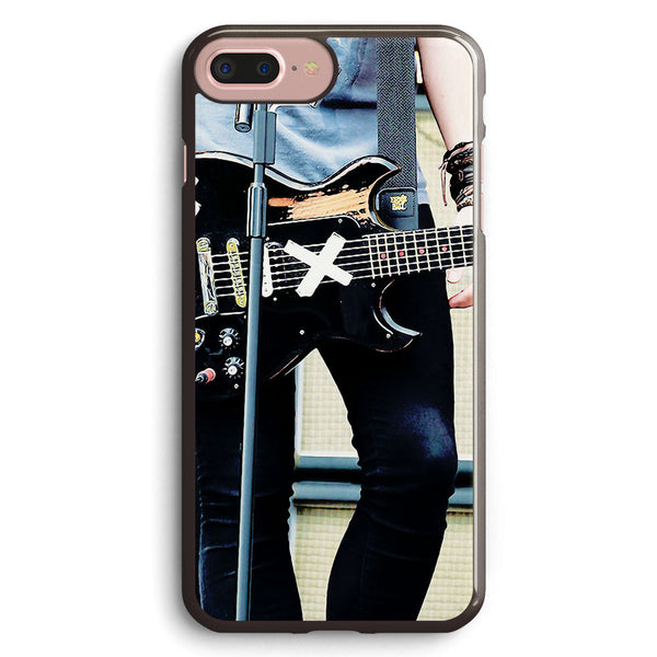 Michael Clifford 5sos Stage Aesthetic Apple iPhone 7 Plus Case Cover ISVB682