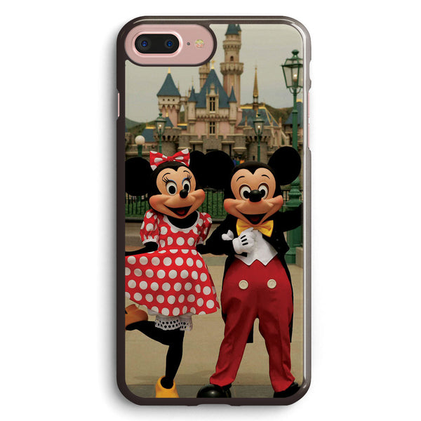Mickey and Minnie Apple iPhone 7 Plus Case Cover ISVC294