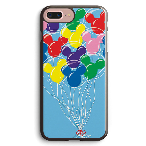 Mickey Balloons Apple iPhone 7 Plus Case Cover ISVD546