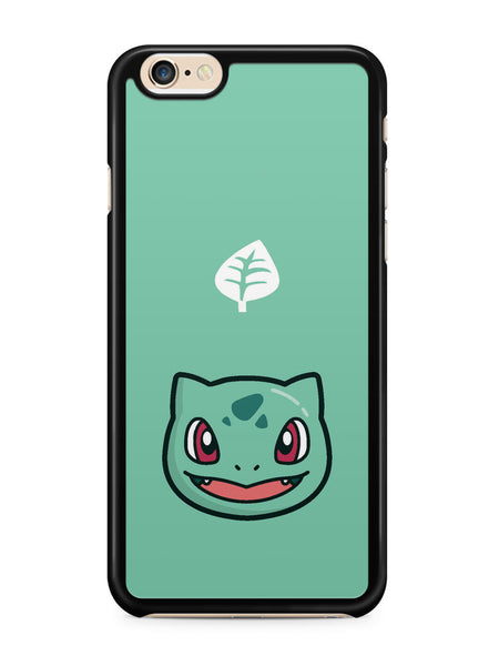 Minimalist Kawaii Bulbasaur Apple iPhone 6 / iPhone 6s Case Cover ISVA203