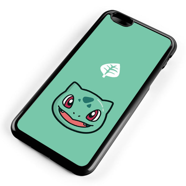 Minimalist Kawaii Bulbasaur Apple iPhone 6 Plus / iPhone 6s Plus ISVA203