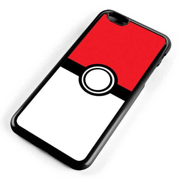 Minimalist Pokeball Apple iPhone 6 Plus / iPhone 6s Plus ISVA086