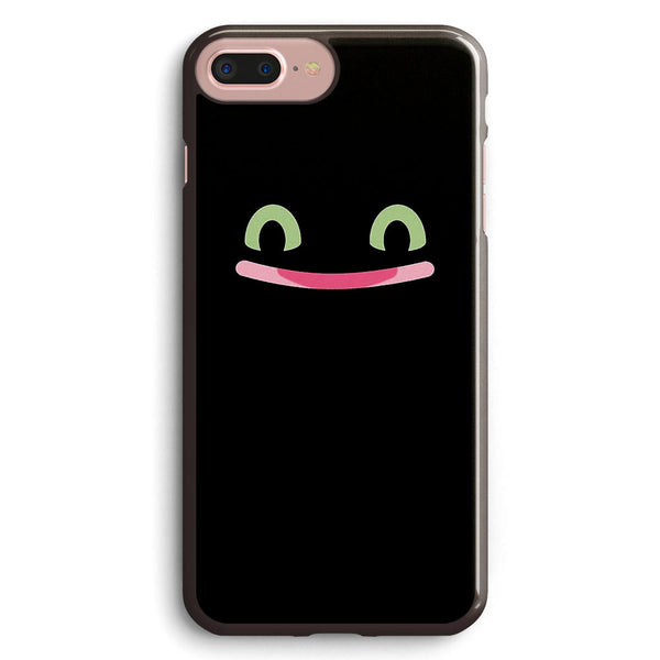 Minimalist Toothless from How to Train Your Dragon Apple iPhone 7 Plus Case Cover ISVG202