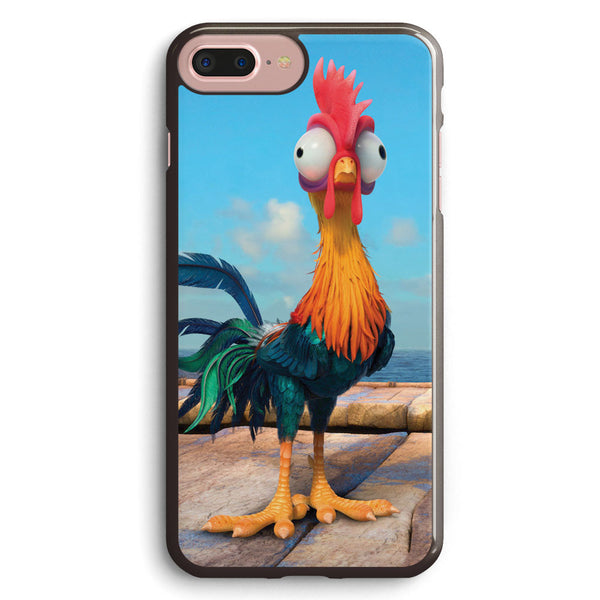 Moana Heihei Apple iPhone 7 Plus Case Cover ISVA455