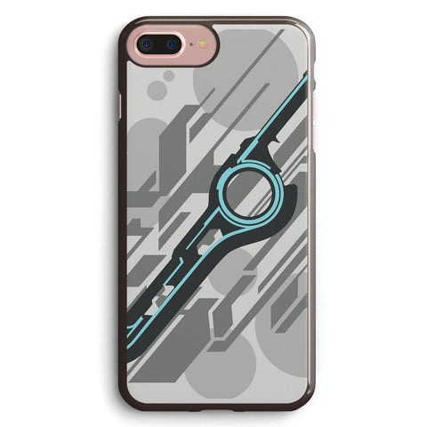 Monado Abstract (grey) Apple iPhone 7 Plus Case Cover ISVC916