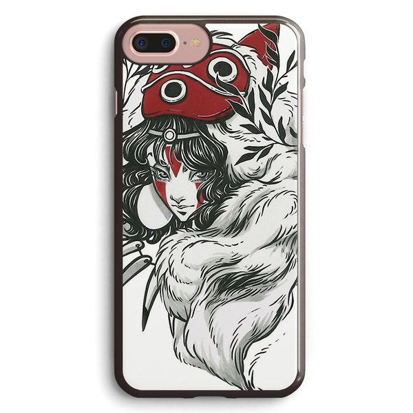Mononoke Art 2 Apple iPhone 7 Plus Case Cover ISVE101