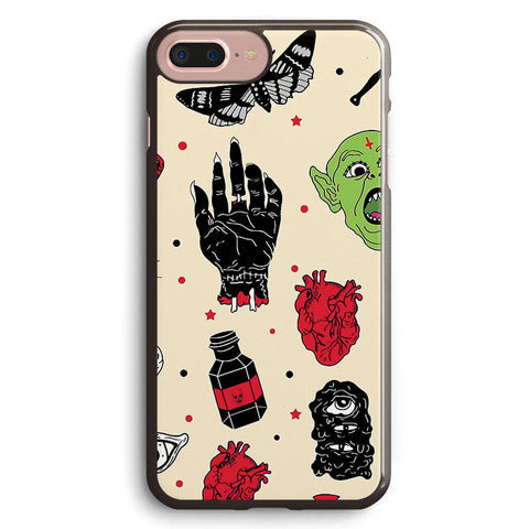 Monster's Ball Apple iPhone 7 Plus Case Cover ISVF257