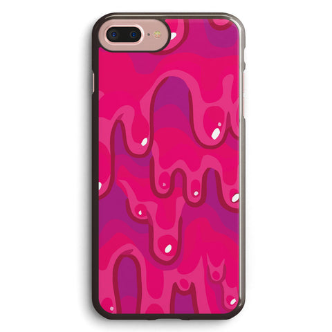 Mood Slime Apple iPhone 7 Plus Case Cover ISVC304