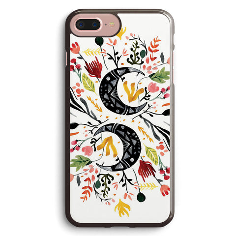 Moon Garden Apple iPhone 7 Plus Case Cover ISVB698